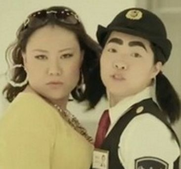 イモトアヤコ!過去の相方は誰? (2)