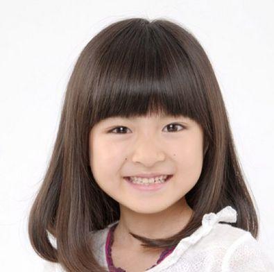 小林星蘭の母の年齢と出演CMはNTT? (2)