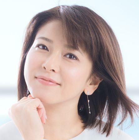 森高千里化粧品CM